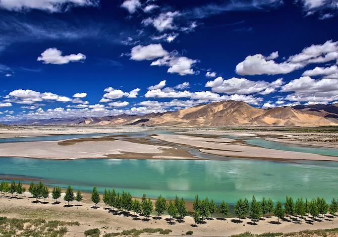 7 fiumi tra i più impressionanti del mondo