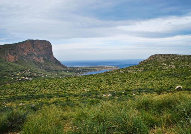 Trekking nella Sicilia selvaggia: la Riserva Naturale dello Zingaro