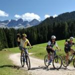 Dolomiti Lagorai Bike
