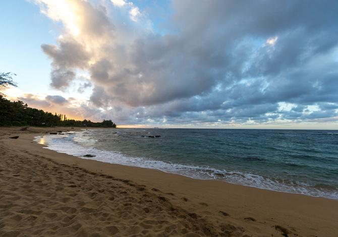 Hanalei Hawaii