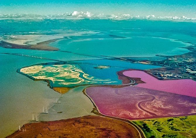 Le baie più belle del mondo