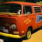 Volkswagen T2 Bay - Credits: Alan Madrid