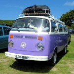 Volkswagen T2 Bay - Credits: RPM