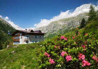 rifugi del Trentino poco conosciuti