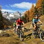 Alpine Bike svizzera