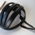 4 casco bici vintage