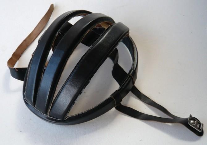 Risultati immagini per casco per bici vintage