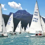 kite, sailing, vela windusrf engadina