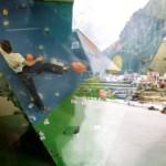 arrampicata indoor campitello