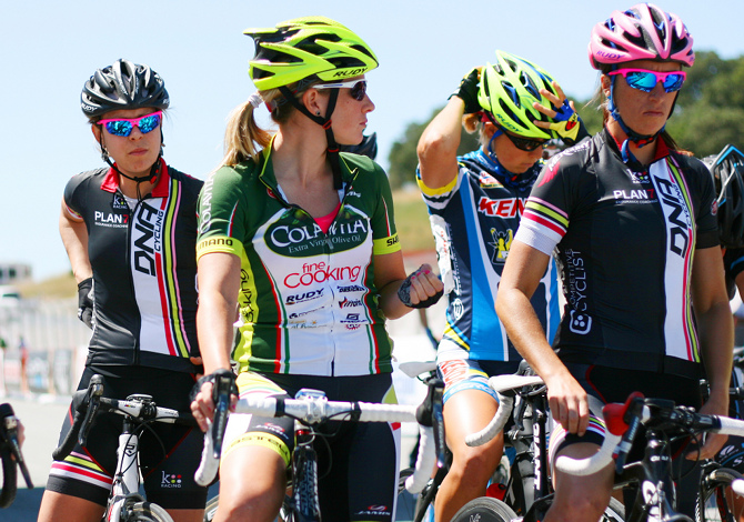 Ben noto 6 benefici del ciclismo per le donne – SportOutdoor24 DK58