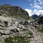 Alpe Devero Bocchetta d'Arbola
