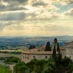 Ciclabile Assisi Spoleto Norcia