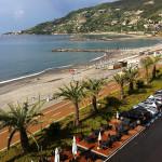 Ciclabile Cycling Riviera Liguria