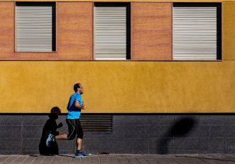 consigli correre in città