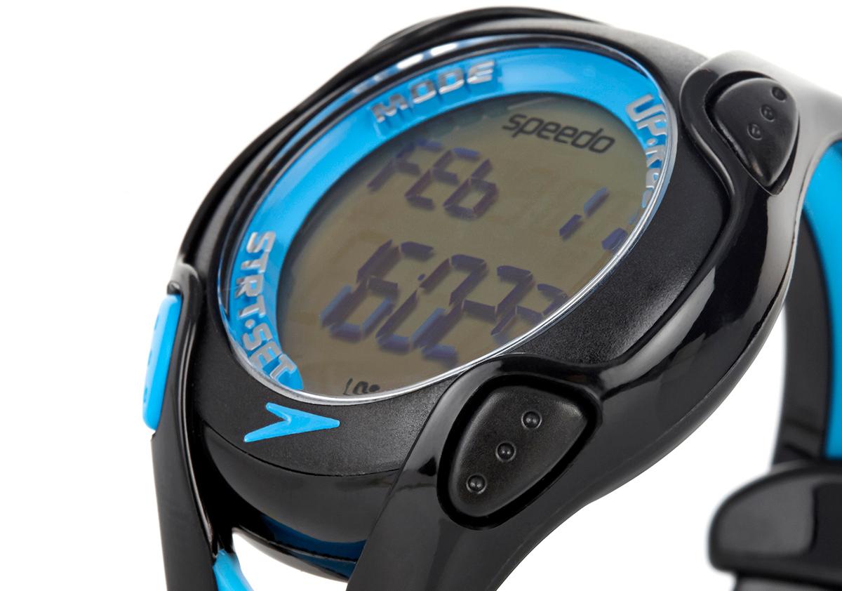 Speedo Aquacoach: l'orologio smart per il nuoto
