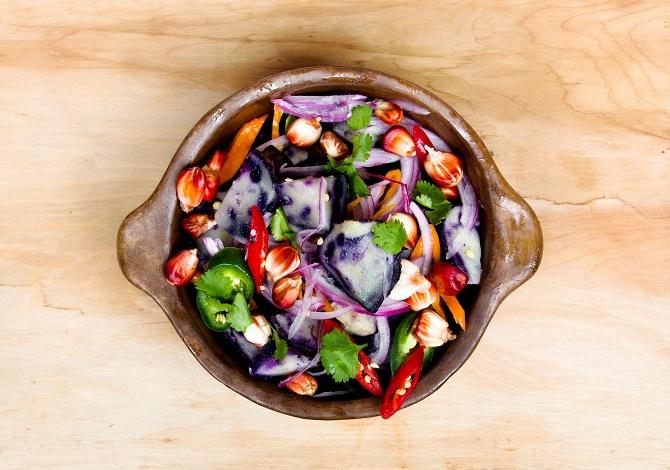 7 salutari sostanze fitochimiche della verdura