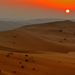 Deserto Rub_al_khalid Guerre Stellari