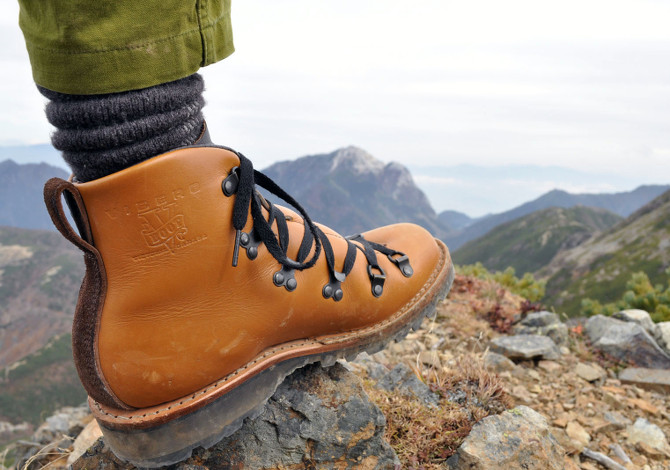 6754e6f089431 Scarpe da trekking  come sceglierle - SportOutdoor24