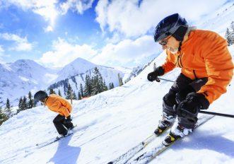 Cominciare a Sciare da Adulti