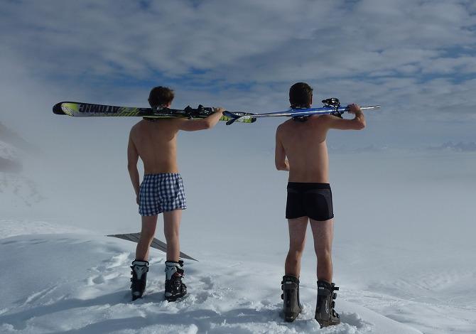 Prodotti per sport invernali scontati del 20 per 100