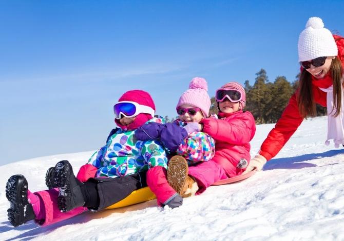 migliori baby snow park d'Italia