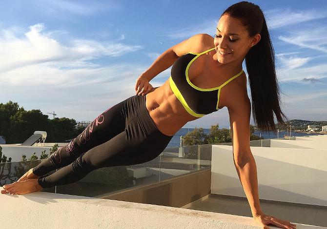 esercizi isometrici come allenarsi
