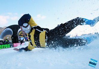 Gli sport più folli da fare sulla neve