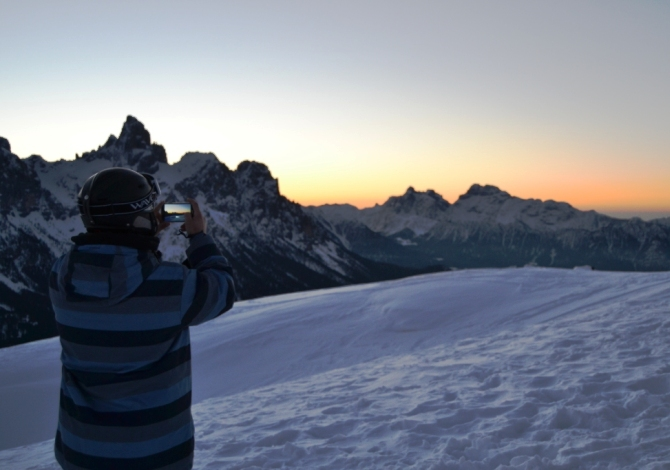 Trentino Ski Sunrise: sciare all'alba sulle piste ancora chiuse