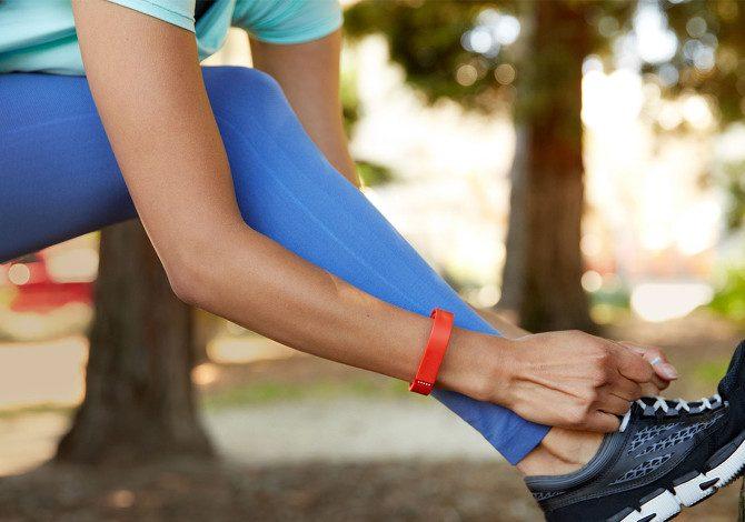 Come funzionano fitness tracker