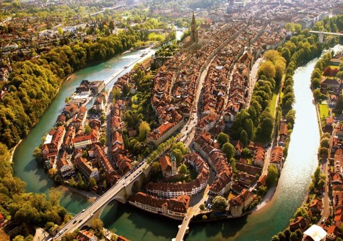 La Top 10 delle città con l'aria più pulita (alla faccia dell'Europarlamento e del Dieselgate)