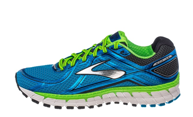 brooks adrenaline 16