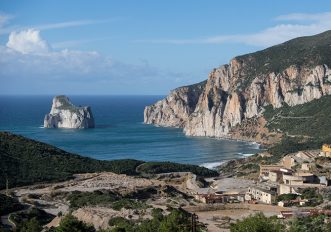 5 splendidi panorami da arrampicata in Italia