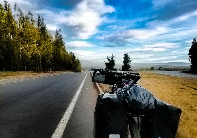 Cicloturismo LIbri Vacanze Bicicletta