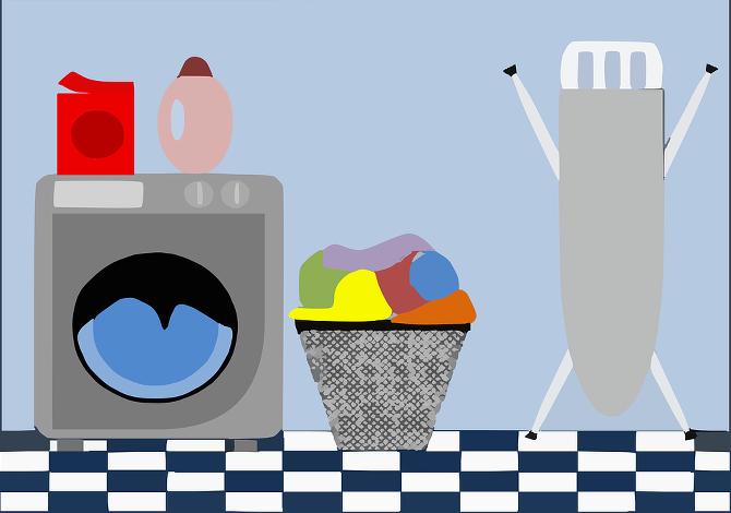 Detersivi lavare abbigliamento sportivo-