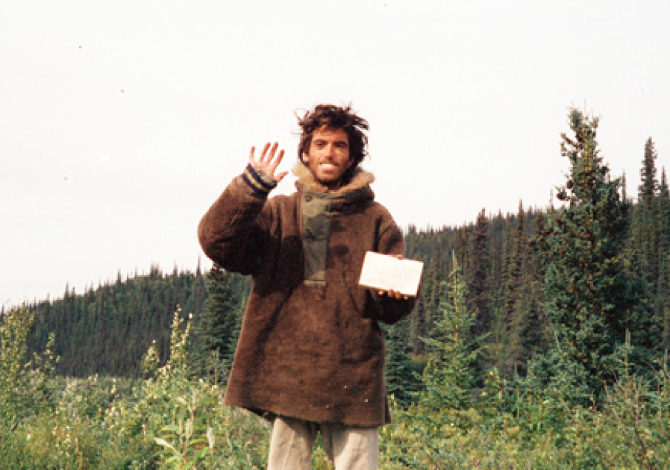 into the wild nuove ipotesi morte chris mccandless