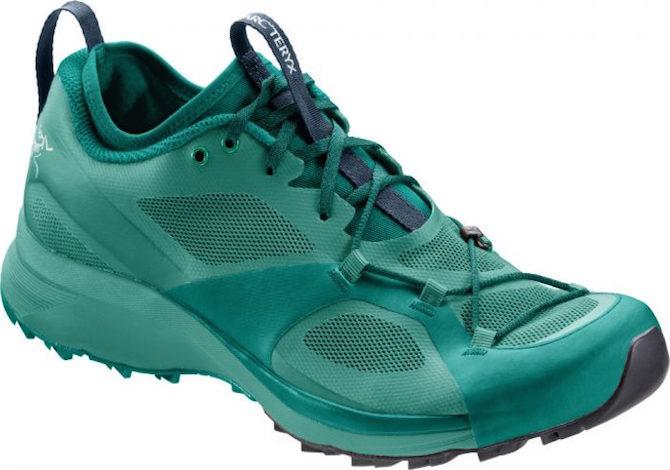 Norvan VT, ecco le prime scarpe di Arc'teryx SportOutdoor24