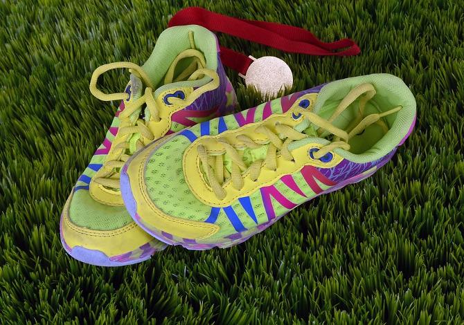 Come Lavare Le Scarpe Sportive Eliminando I Cattivi Odori