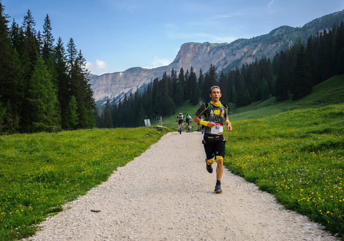 Le gare di trail running da correre in Italia