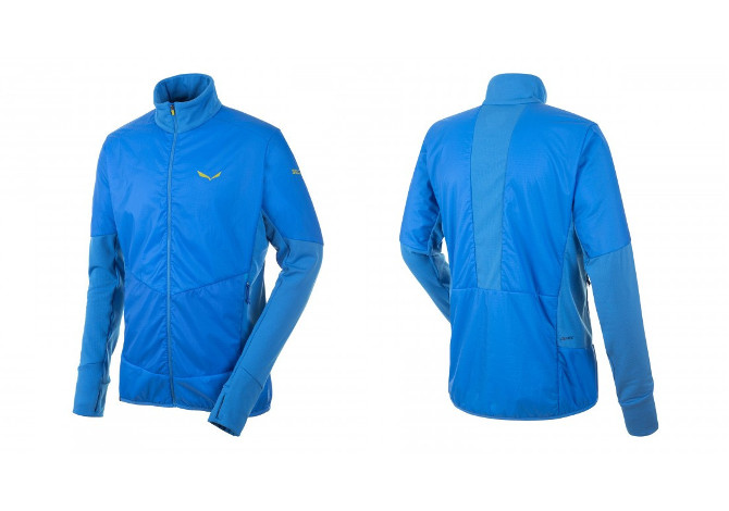 Pedroc-Alpha Polartec Jacket Salewa