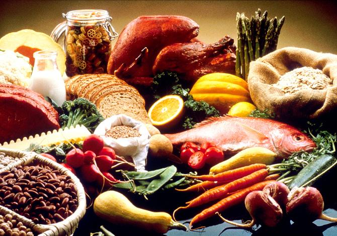 Quante Proteine al Giorno