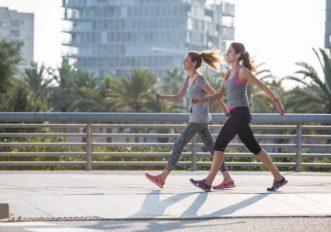Camminare meglio Correre Diabete