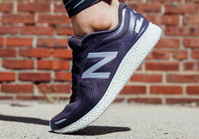 New Balance Zante Generate - (Credits: New Balance)