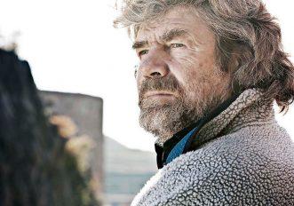 Anniversario Compleanno Reinhold Messner