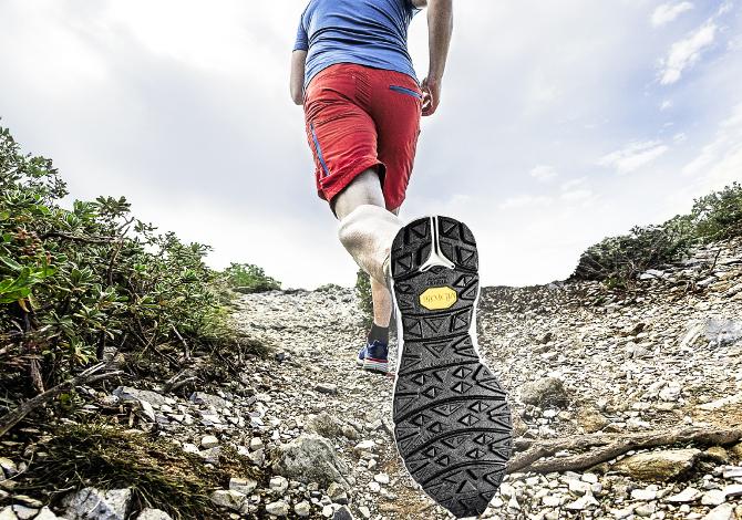 Consigli scarpe da trail running