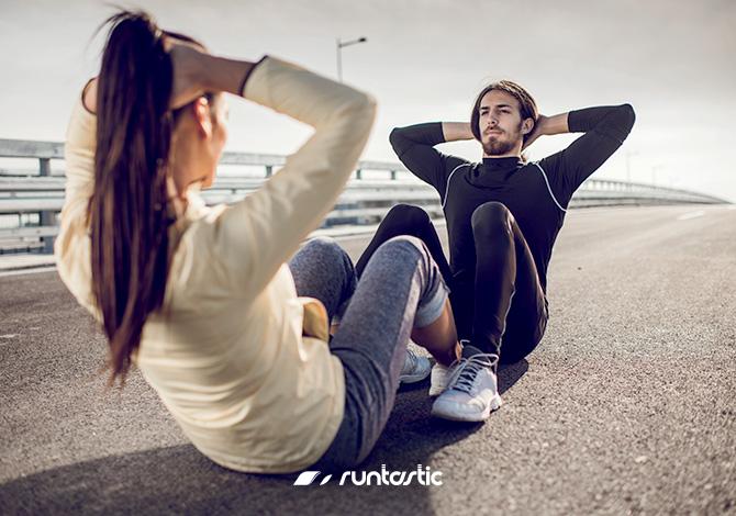 Come evitare di mangiare troppo dopo allenamento