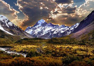 Come prevedere il meteo in montagna con altimetro e barometro