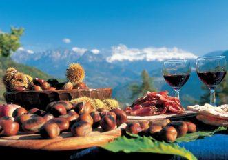 Törggelen in Alto Adige