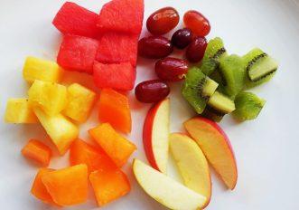 frutta da mangiare prima di fare sport