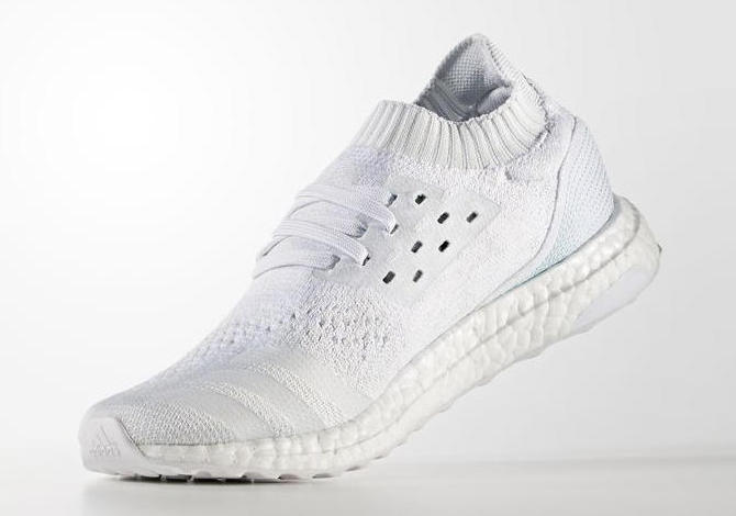 scarpe adidas riciclate
