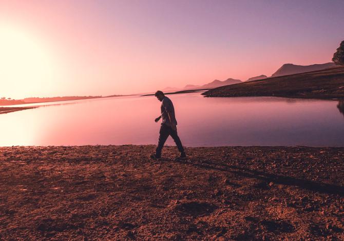 Camminare miglior medicina del mondo